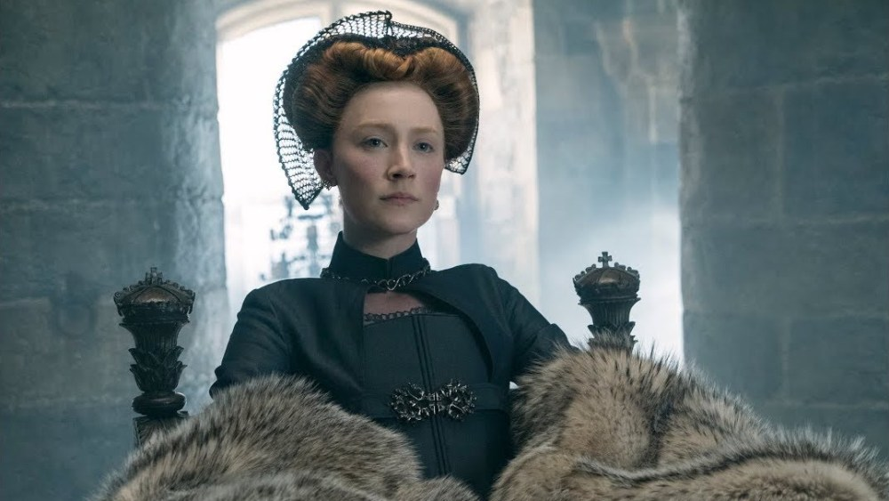 Mary Queen of Scots film review: Saoirse Ronan, Margo Robbie, 1569 conflict