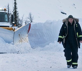 Film Review: Cold Pursuit