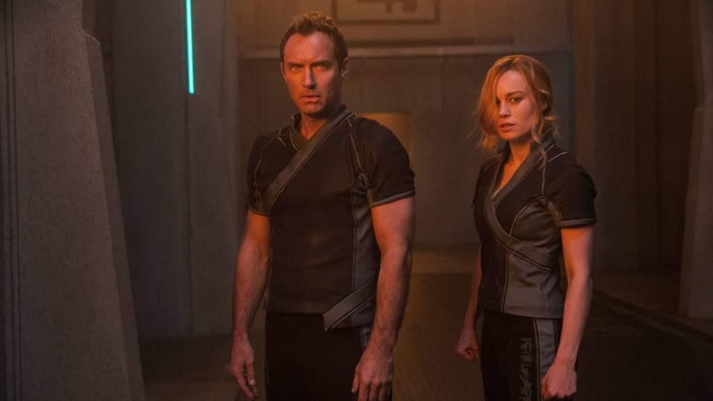 Captain Marvel film review; MCU, Brie Larson, Miss Marvel, positive