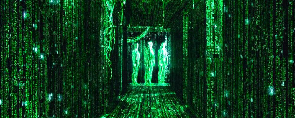 DEEP/DIVE - The Matrix (1999) | FilmBunker