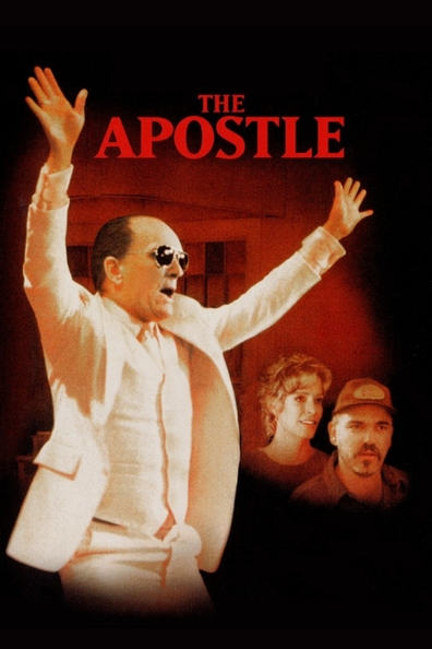 Movies The Apostle poster