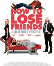 Jak stracić przyjaciół w 10 dni