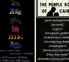Woody Allen i jego filmy cz. 4 (1981-1985)