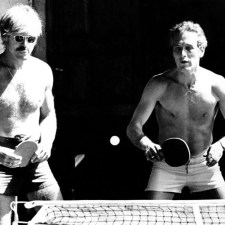 Fota #56 – Robert Redford i Paul Newman