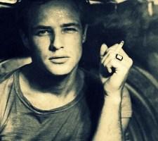 Marlon Brando – rozmawia Lawrence Grobel