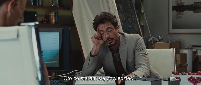 Iron Man 2 B