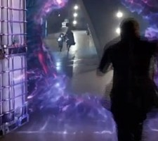 X-Men: Days of Future Past – fragment filmu
