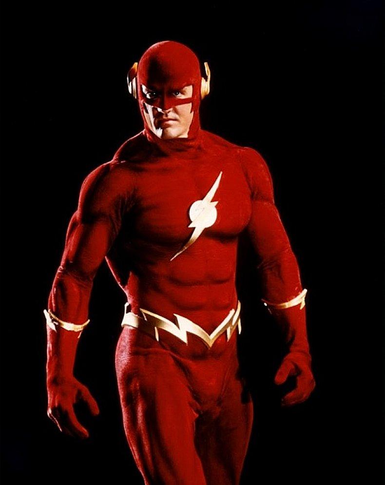 flash stary