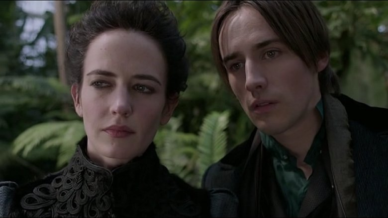 penny dreadful 4 1