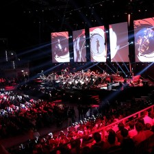 007. The Best of James Bond – koncert na Festiwalu Muzyki Filmowej