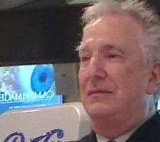 CAMERIMAGE 2014 – Alan Rickman i jego nowy film