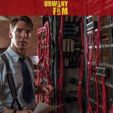 GRA TAJEMNIC. Oscary 2015. URAWNY FILM #69