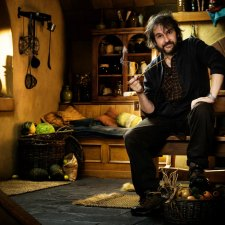 "Koniec podróży? Kilka refleksji na temat ""Hobbita"" Petera Jacksona"