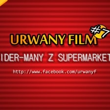URWANY FILM Podcast #7 – Spider-Many z Supermarketu