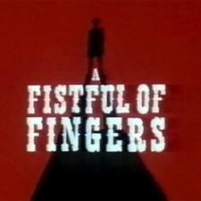 A Fistful of Fingers. Najwspanialszy western, jaki nakręcono… w Somerset