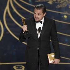 Oscary 2016 rozdane! Redakcyjny komentarz