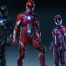 Power Rangers – zobacz pełny zwiastun! (aktualizacja 19.01.2017)