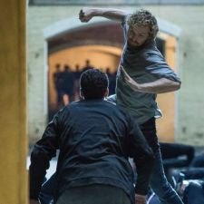 Netflix ujawnia datę premiery Iron Fista