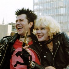 Sid i Nancy. Hymn ku chwale rozpadu