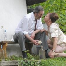 OPIEKA DOMOWA. Czeski etos pielęgniarki