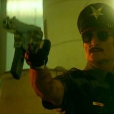Officer Downe. Niezaspokojony apetyt