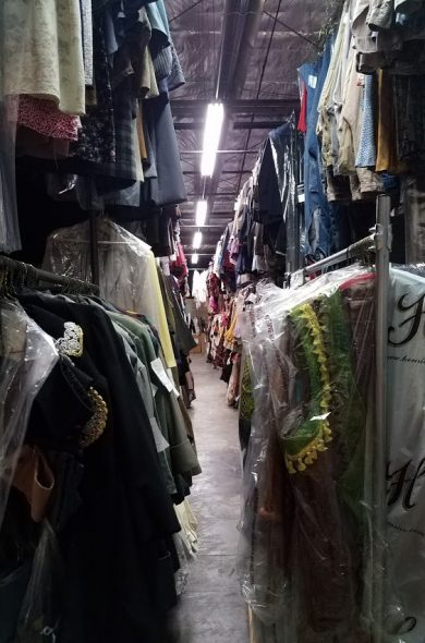 At the Utah Opera' Wardrobe Dream Factory – Building, creating renting sets and costumes around the world is a longstanding SLC venture.  And the proceeds help the Utah Opera hang onto valuable artists.