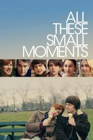 Todos esos pequeños momentos