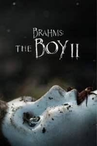 El niño: La maldición de Brahms