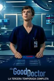 The Good Doctor: Temporada 3