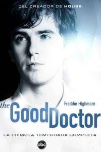 The Good Doctor: Temporada 1