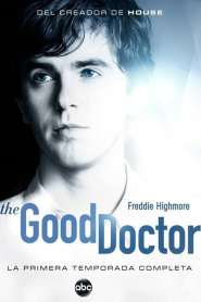 The Good Doctor: Temporada 1
