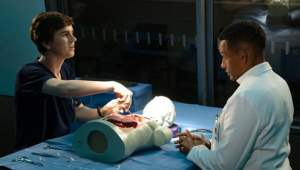 The Good Doctor: 3×5