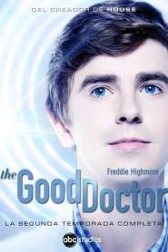 The Good Doctor: Temporada 2