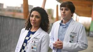 The Good Doctor: 3×14