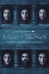 Juego de tronos: Temporada 6