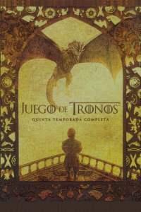 Juego de tronos: Temporada 5