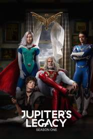 El legado de Júpiter: Temporada 1