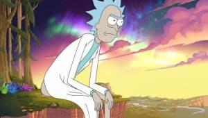Rick y Morty: 4×2