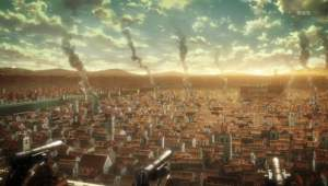 Ataque a los Titanes: 1×11