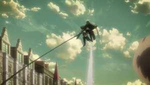 Ataque a los Titanes: 1×24