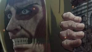 Ataque a los Titanes: 1×5