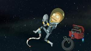 Rick y Morty: 4×5