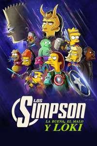 Los Simpson: La buena, el malo y Loki