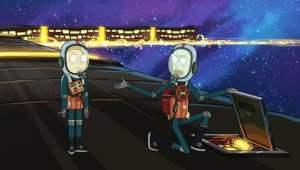 Rick y Morty: 4×6