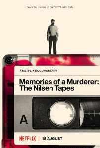 Memorias de un asesino: Las cintas de Nilsen