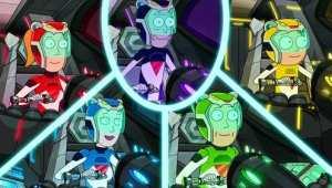 Rick y Morty: 5×7