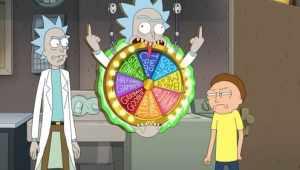 Rick y Morty: 5×9