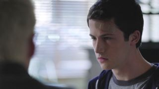 """Dylan Minnette in """"13 Reasons Why"""" - 2017"""