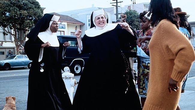 """Résultat de recherche d'images pour """"sister act"""""""