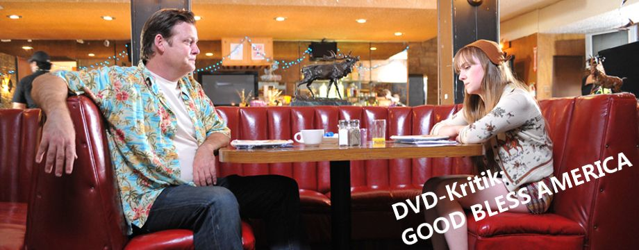 God bless America - Filmkritik